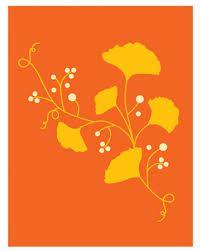 Image result for flower pumpkin pattern stencil