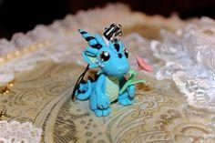 Дракончик – купить в Смоленске, цена 380 руб., дата размещения: 14.04.2017 – Куклы и игрушки