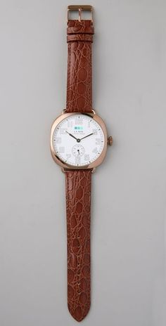 La Mer Collection - Vintage Oversized Watch