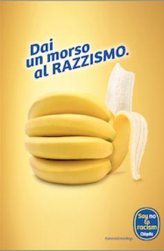 #weareallmonkeys – dai un morso al razzismo, l'instant ad di Chiquita (e quale brand se no?) ‹ Youmark!