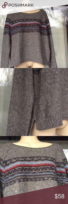 Treasure & bond casual sweater Worn once treasure & bond Sweaters
