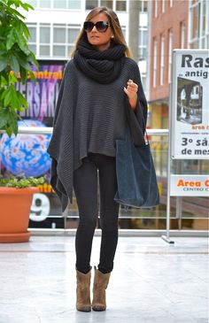 I want this poncho