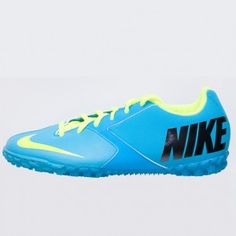 sale retailer 7ee47 9671c 44,95€ - NIKE BOMBA TURF -  sport  sports  deporte  deportes  moda  fashion   shoes  run  running  nike  turf  cespedartificial  futbol  futbol7   futbol11 ...