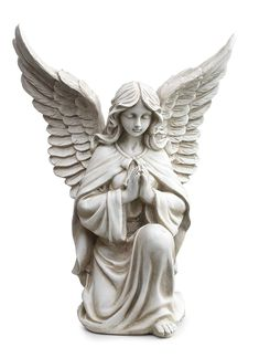 Napco 11299 Praying Angel in Kneeling Pose Garden Statue 1325 *** Details can be found by clicking on the image. (This is an affiliate link) Angel Garden Statues, Fairy Statues, Statue Tattoo, Jesus Tattoo, Angels Tattoo, Angel Drawing, Sleeve Tattoos, Foot Tattoos, Tattoos Skull