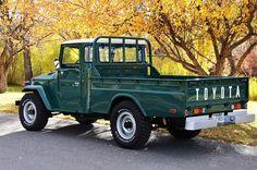 1978 FJ45 | Toyota