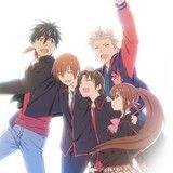 "Crunchyroll to Stream ""Little Busters! Refrain"" Anime"