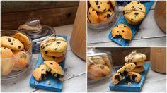 Update1 Kókuszos-Csokis Protein Keksz Protein, Muffin, Low Carb, Breakfast, Food, Morning Coffee, Essen, Muffins, Meals
