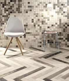 @fioranese | CHEVRONCHIC  DEALERS & OUTLETS: http://tegels.nl/1773/tegels/fiorano-modenese-(mo)/fioranese.html  #tiles #tegels