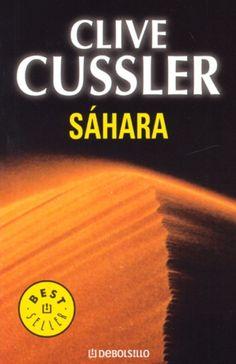 Sáhara. Clive Cussler.