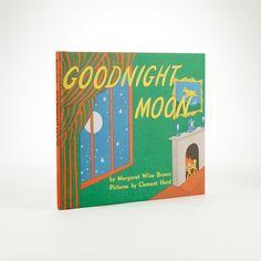 Goodnight Moon Hardcover Book