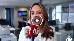 Folha Política: Sheherazade apoia Joaquim Barbosa e 'empareda' ministro da Justiça de Dilma; veja