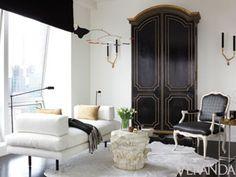 Designer Richard Hallberg - Design and Decorating Ideas - Veranda.com