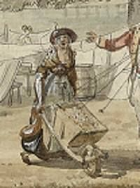 63 Best Sutlers and Servants images in 2017 | 18th Century Fashion