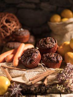 Zucchini Muffins, Stuffed Mushrooms, Vegetables, Food, Bakken, Whole Wheat Flour, Yummy Food, Zucchini Tots, Stuff Mushrooms