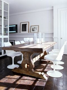 Design Icon: Trestle Table -- One Kings Lane