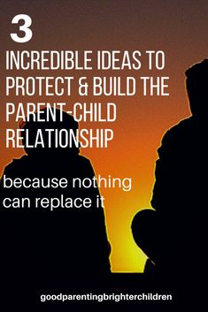 3 Powerful Ways to Build a Strong Parent-Child Relationship & Bond Parenting Books, Parenting Teens, Parenting Quotes, Parenting Advice, Mom Advice, Parent Child Relationship Quotes, Improve Communication Skills, Building For Kids, Problem Solving Skills