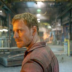 Michael Fassbender  as Magneto in XMen: Apocalypse (2016)
