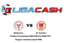 Ligacash-Prediksi Pertandingan Shelbourne vs St. Patrick's
