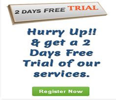 free 2 day trial