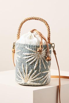 So you've got a taste for quilted handbags. Well, quilted purses hold an unique location in today's extremely innovative fashion industry. Denim Handbags, Straw Handbags, Quilted Handbags, Purses And Handbags, Leather Handbags, Knitted Bags, Crochet Bags, Wood Bracelet, Cheap Fashion Jewelry