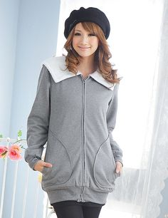 this comes in plus sizes too :)