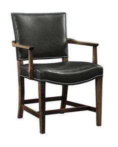 Madigan Arm Chair from the Archive collection by Hickory Chair Furniture Co.