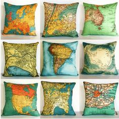 awesome pillows