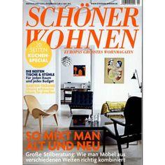 SCHÖNER WOHNEN Heft 5 / 2012