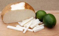 The #LowCarb Wonders of Jicama Diabetic Snacks, Healthy Snacks For Diabetics, Diabetic Recipes, Low Carb Recipes, Snack Recipes, Healthy Recipes, Diet Recipes, Advocare Recipes, Raw Recipes