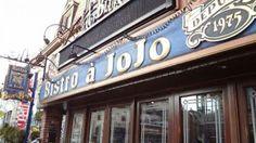 Bistro à Jojo Of Montreal, Blues Rock, The Province, Quebec, Nightlife, Tourism, Canada, Island, City