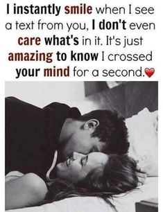 Couple Quotes For Him Married - Couple Cute Love Quotes, Soulmate Love Quotes, Love Quotes For Her, Love Yourself Quotes, Love Poems, True Quotes, Kiss Quotes, Quotes Quotes, Qoutes