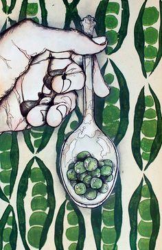 Ellori McPherson Concentration - Advanced Placement Art