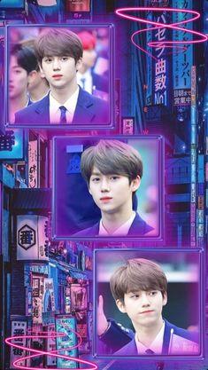 Woollim Entertainment, Produce 101, Seong, Mingyu, Aesthetic Wallpapers, Korea, Kpop, Husband, Random