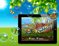 Bugs and Bubbles- cents. This app allows kids to learn colors, vocabulary, matching, counting, and more. Nice graphics and plenty of levels to keep it interesting. Great Apps, Old Love, Bugs And Insects, Multiple Choice, Learning Colors, Bubbles, Things To Come, Buttons, 99 Cents