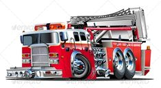 New Concrete Truck Logo Lifted Chevy Ideas Fire Truck Drawing, Train Illustration, Truck Detailing, Fire Training, Little Blue Trucks, Car Vector, Vector Art, Small Trucks, Lifted Chevy