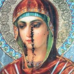 Orthodox Prayers, Little Prayer, Blessed Mother Mary, Free To Use Images, Orthodox Icons, Better Life, Holiday Parties, Positive Quotes, Spiritual