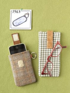 Tired of having your phone case look like everyone elses? I found tons of awesome DIY phone case tutor… Homemade Gifts, Diy Gifts, Sewing Crafts, Sewing Projects, Diy Phone Case, Jewellery Storage, Cool Diy, Craft Fairs, Crafts To Make