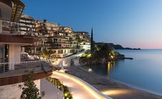 New Luxury Holiday Complex Unveiled in Montenegro - The Wealth Scene