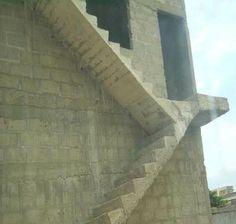 Os 25 erros mais bizarros da construção civil