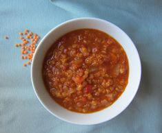 Biscotista pottuvoihin: (Vähemmän) tulinen linssikeitto Biscotti, Ethnic Recipes, Food, Eten, Meals, Diet