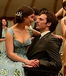 """Emilia Clarke and Sam Claflin are """"magnetic"""" as star-crossed loves in the big-hearted, if emotionally manipulative, tearjerker 'Me Before You,' writes Us Weekly film critic Mara Reinstein Romance Movies, Comedy Movies, Hd Movies, Movies And Tv Shows, Movie Tv, Me Before You Quotes, Me Before You 2016, Sam Claflin, Me Before You Trailer"""
