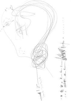 DARTGR0215039 #Heart #smile #Black #love #Minimal #DanielaDallavalle #Grafismi #loveistheanswer #ink #sketches #art #sentences #phrase