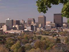 Dayton, Ohio i really wanna go there so bad