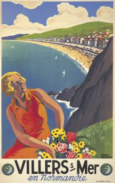 Original vintage poster for sale in our May 4 auction www.postersplease.com