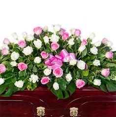 http://casketflowersarran.magnoto.com/  Get More Information - Floral Spray For Casket  The Ultimate Cheat Sheet On Flowers For Casket.10 Horrendous Concepts For Your Flowers For Casket