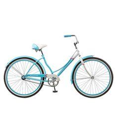 Schwinn Womens Legacy Cruiser Bike- Blue/White already viewed Cruiser Bicycle, Bicycle Maintenance, Cool Bike Accessories, Bike Rack, Cool Bikes, Look Cool, Blue And White, Target, Schwinn Bikes