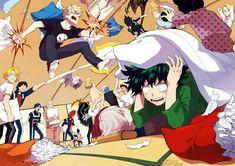 Фото обои boku no hero academia, my hero academia, uraraka ochako, asui tsuyu Boku No Hero Academia Funny, My Hero Academia Shouto, My Hero Academia Episodes, Hero Academia Characters, 5 Anime, Fanarts Anime, Otaku Anime, Anime Guys, Freetime Activities