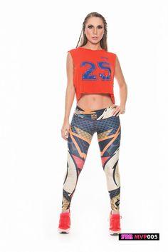 7f2de6c05619a5 Denver Broncos Legging Colombian Gym Football NFL Collection LIFT Shape  pant Nfl Broncos, Denver Broncos