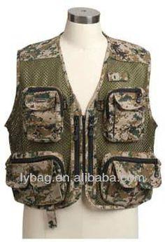 camouflage fishing vest Fishing Vest, Mossy Oak, Ham Radio, Cosmic, Camouflage, Hunting, Universe, Detail, Fashion
