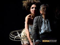 """Roberto #Herlitzka è """"#Casanova"""" al Teatro #Arcobaleno  """"CASANOVA - di Ruggero Cappuccio, diretto da Nadia Baldi, sarà in scena al Teatro Arcobaleno dal 22 gennaio all'8 febbraio 2015"""""""